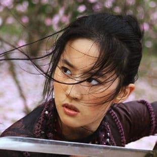 Liu Yifei 18