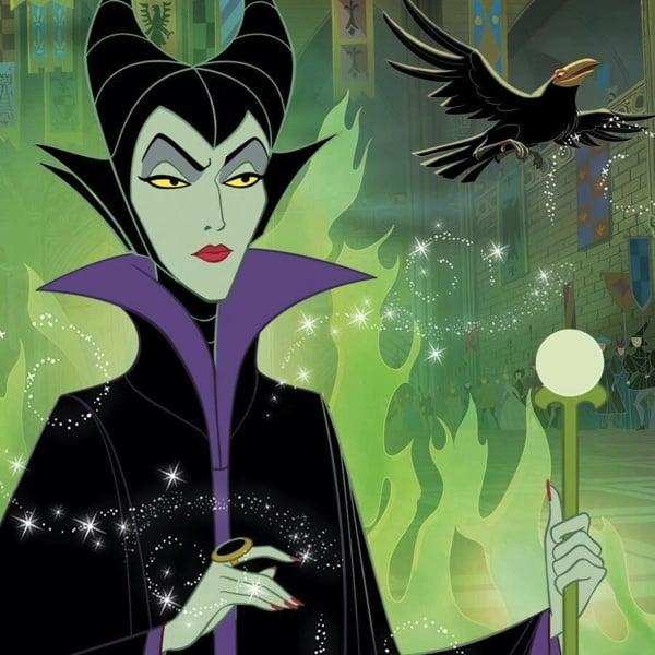 #12 Maleficent 67