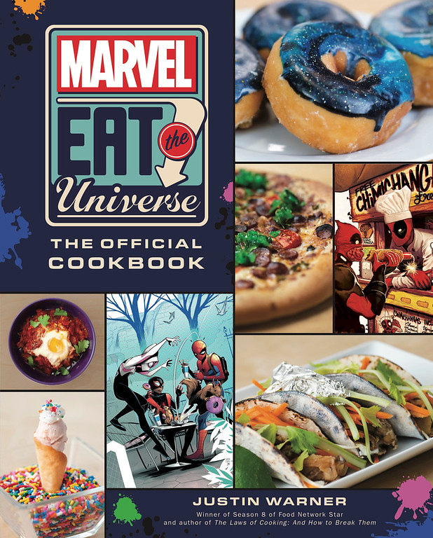 Disney Summer Fun Collection includes Star Wars swimsuits, Marvel cookbooks, & more 21
