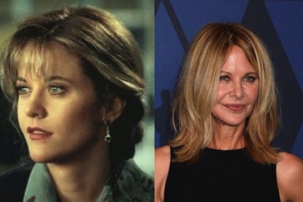 Where have these Hollywood stars disappeared too? 16