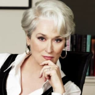 Meryl Streep 43
