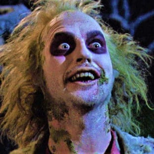 Michael Keaton 101