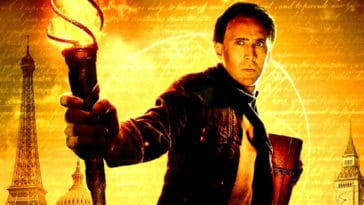 National Treasure 3 and a Disney+ series based on the film franchise are in the works 16