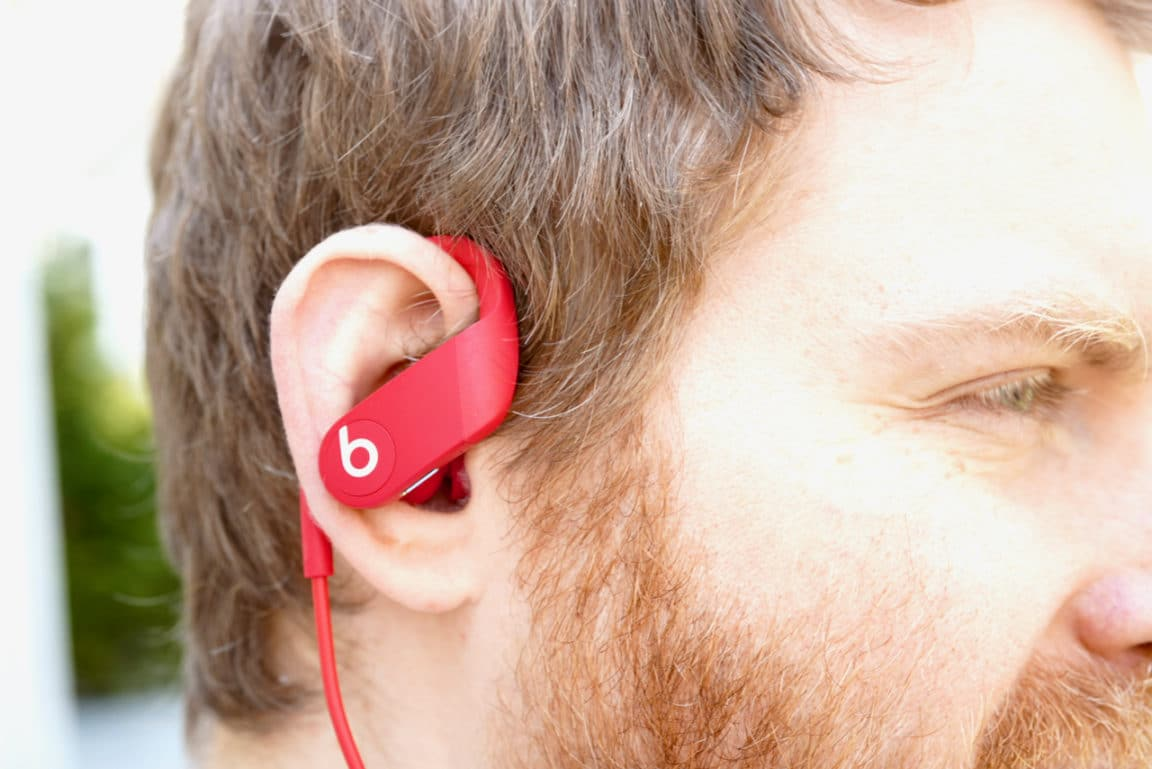 Powerbeats 4 review: Nearly as good as the Powerbeats Pro, but for less 12