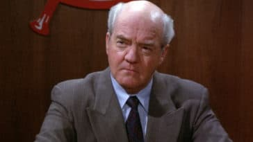 Seinfeld and Star Trek actor Richard Herd passes away at 87 13
