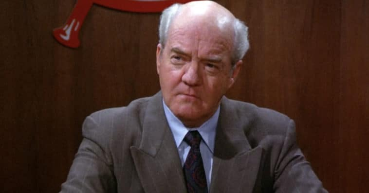Seinfeld and Star Trek actor Richard Herd passes away at 87 12