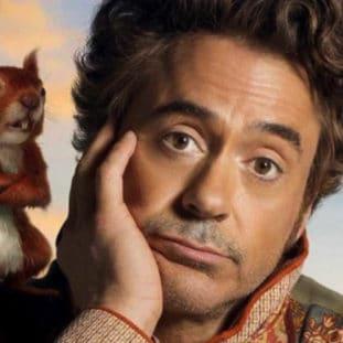 Robert Downey Jr. 100