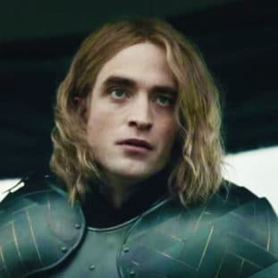 Robert Pattinson 80