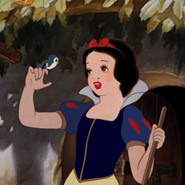 #1 Snow White 12