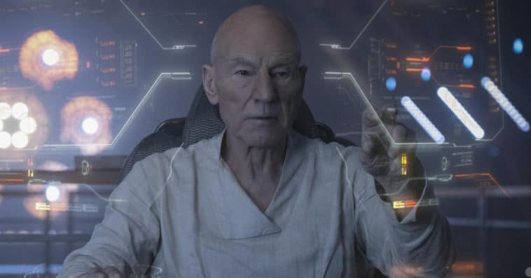 Star Trek: Picard co-creator reveals how many seasons the show will run 14