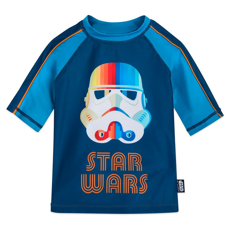 Disney Summer Fun Collection includes Star Wars swimsuits, Marvel cookbooks, & more 16