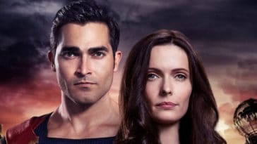 Superman & Lois gets a series premiere date and first poster 16