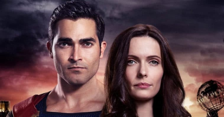 Superman & Lois gets a series premiere date and first poster 20