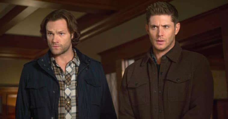 When will Supernatural's final season air? 12