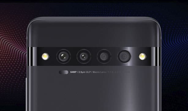 The TCL 10 Pro and TCL 10L go on sale next week 21