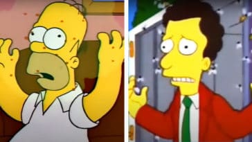 The Simpsons predicted coronavirus and murder hornets 12