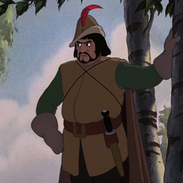 #15 The Huntsman (Snow White) 81