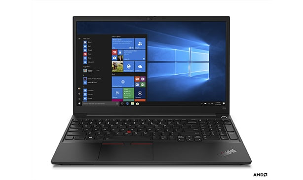 Lenovo's latest ThinkPad AMD Ryzen-powered laptops are quite affordable 10