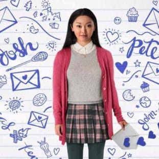 To All the Boys I've Loved Before 19