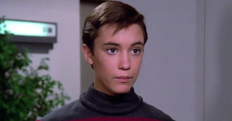Star Trek: Picard will reportedly bring back Wesley Crusher for season 3 12