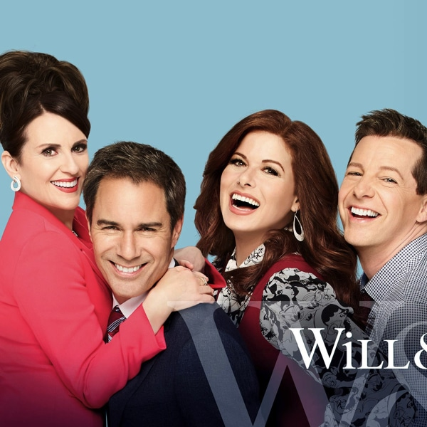 Will & Grace is set in which city? 27