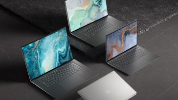 Updated Dell XPS 15 and 17 laptops are serious competition for the MacBook Pro 14