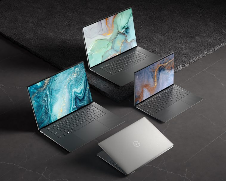 Updated Dell XPS 15 and 17 laptops are serious competition for the MacBook Pro 20