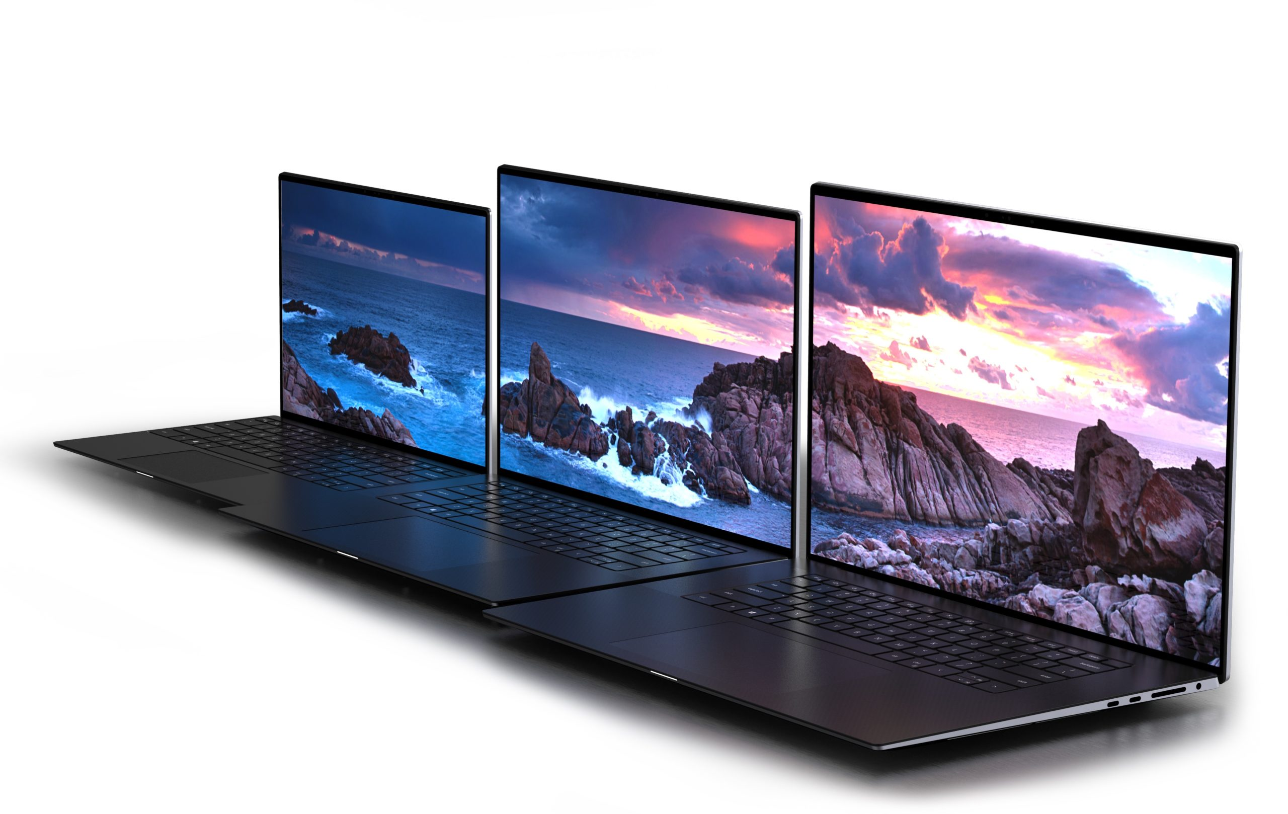 Updated Dell XPS 15 and 17 laptops are serious competition for the MacBook Pro 22