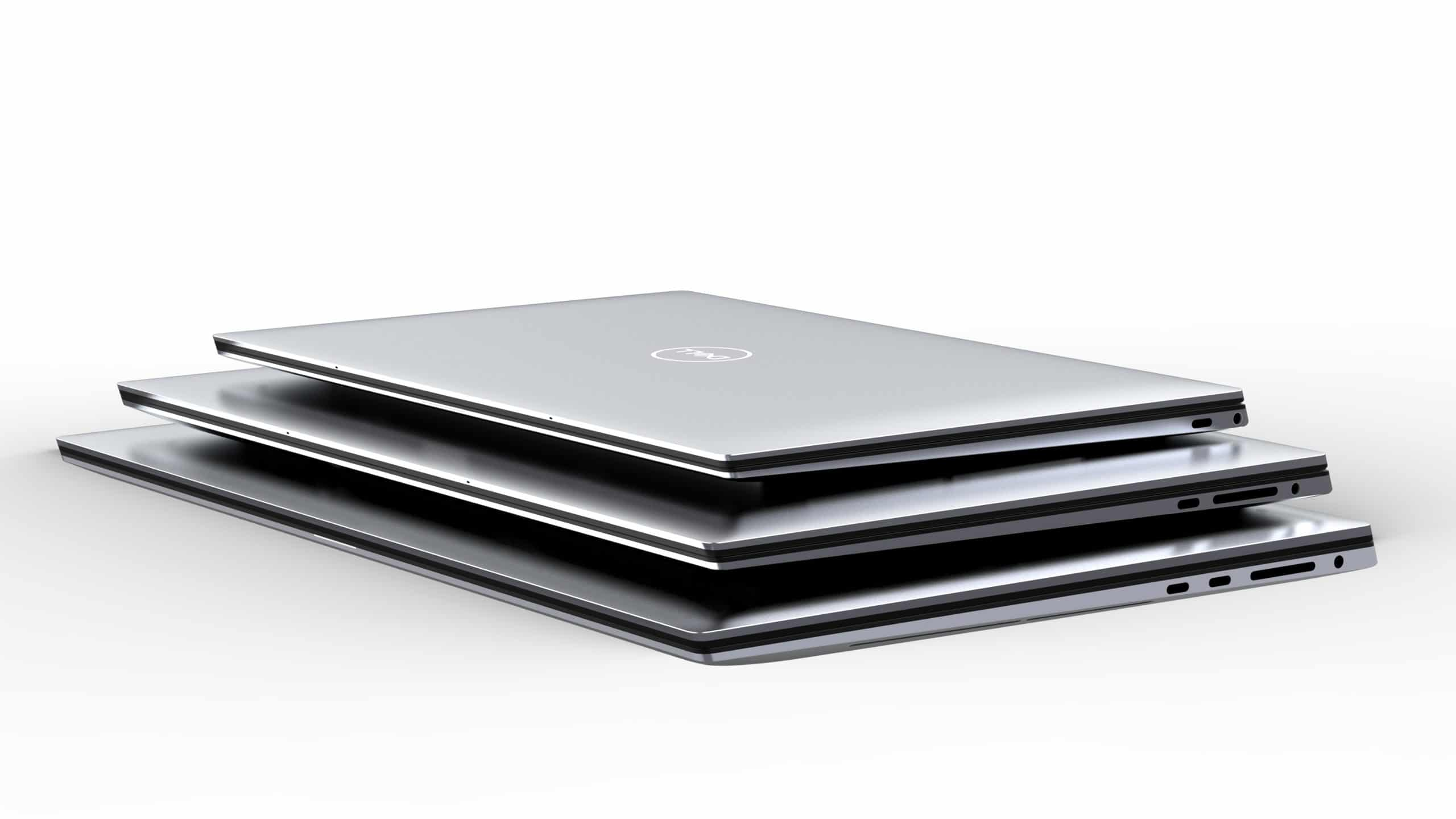 Updated Dell XPS 15 and 17 laptops are serious competition for the MacBook Pro 21