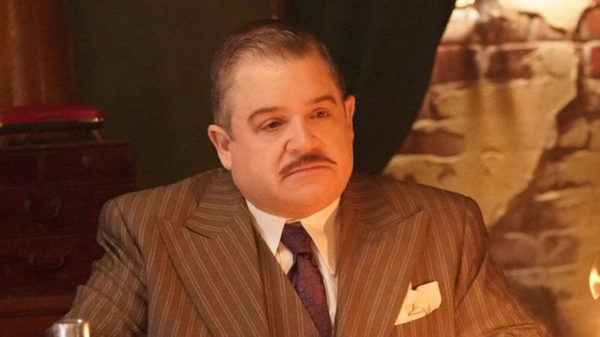 Agents of SHIELD Season 7 is bringing back Patton Oswalt in a new role 13