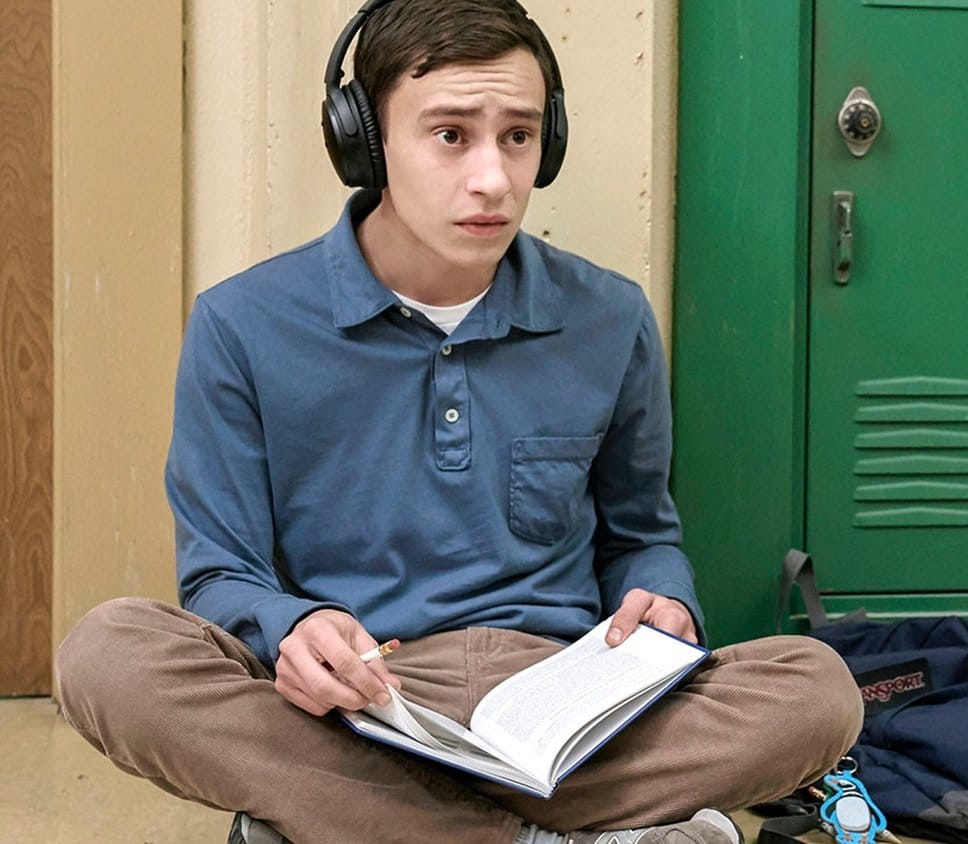 How many seasons does Atypical have? 30