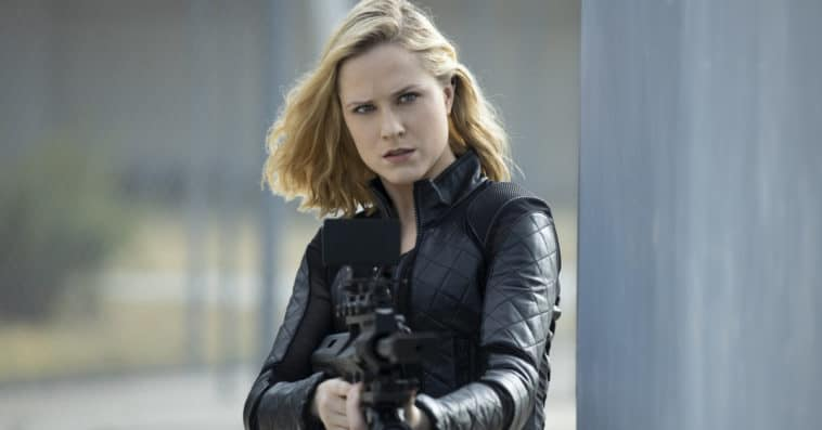 Will Evan Rachel Wood return to Westworld for Season 4? 13