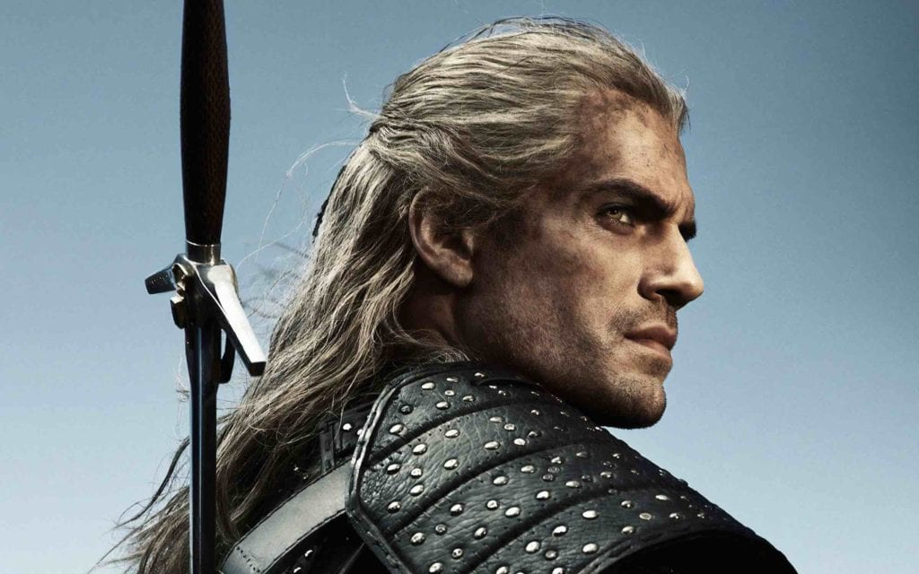 Henry Cavill from The Witcher has also played the role of a DC superhero. Do you know which one? 38