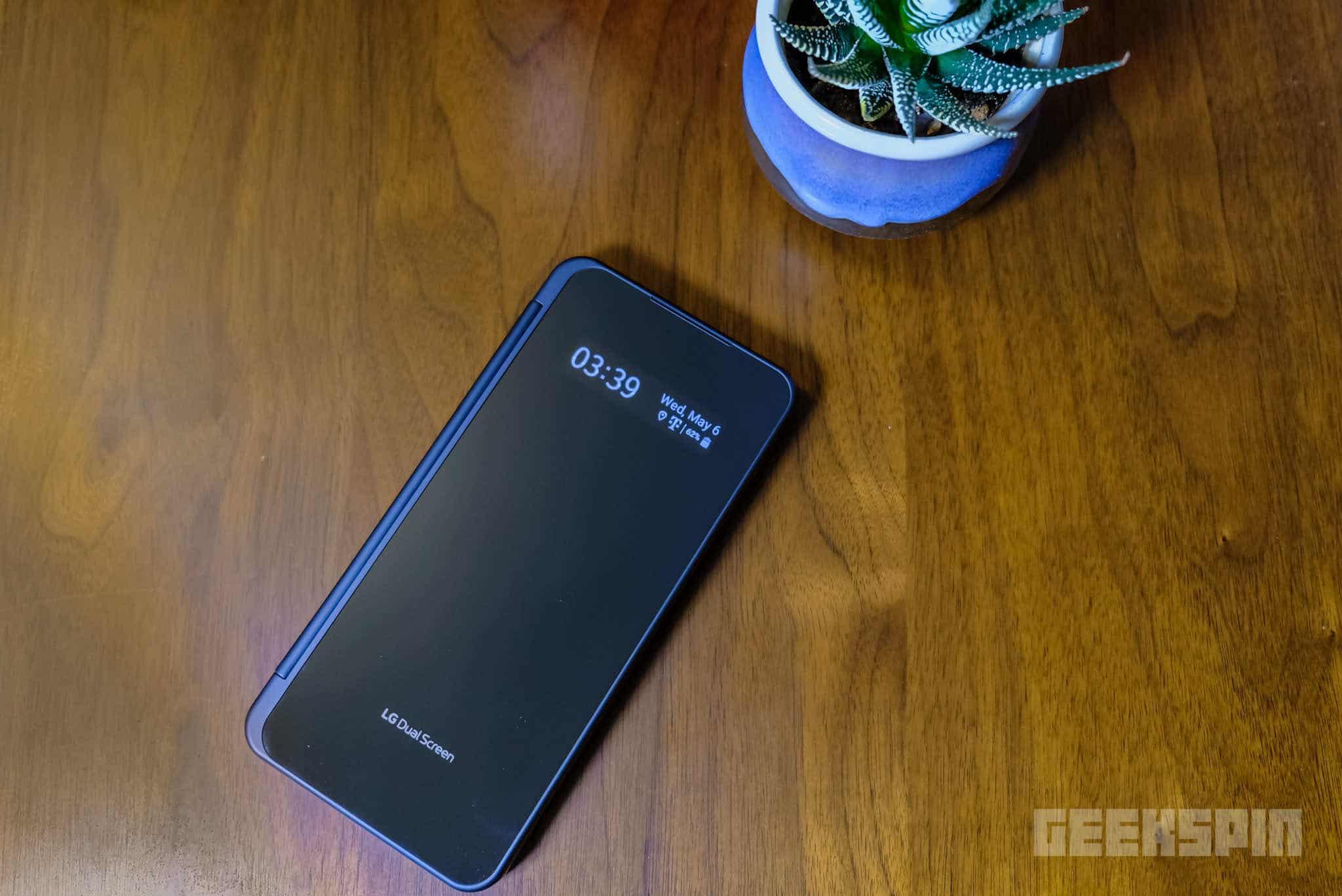 LG V60 ThinQ 5G review: Best phone for quarantine 14