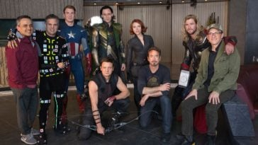 Disney speaks up about when Marvel will resume film production 19