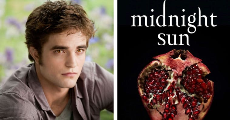 After all these years, the Twilight Saga is getting a new book 11