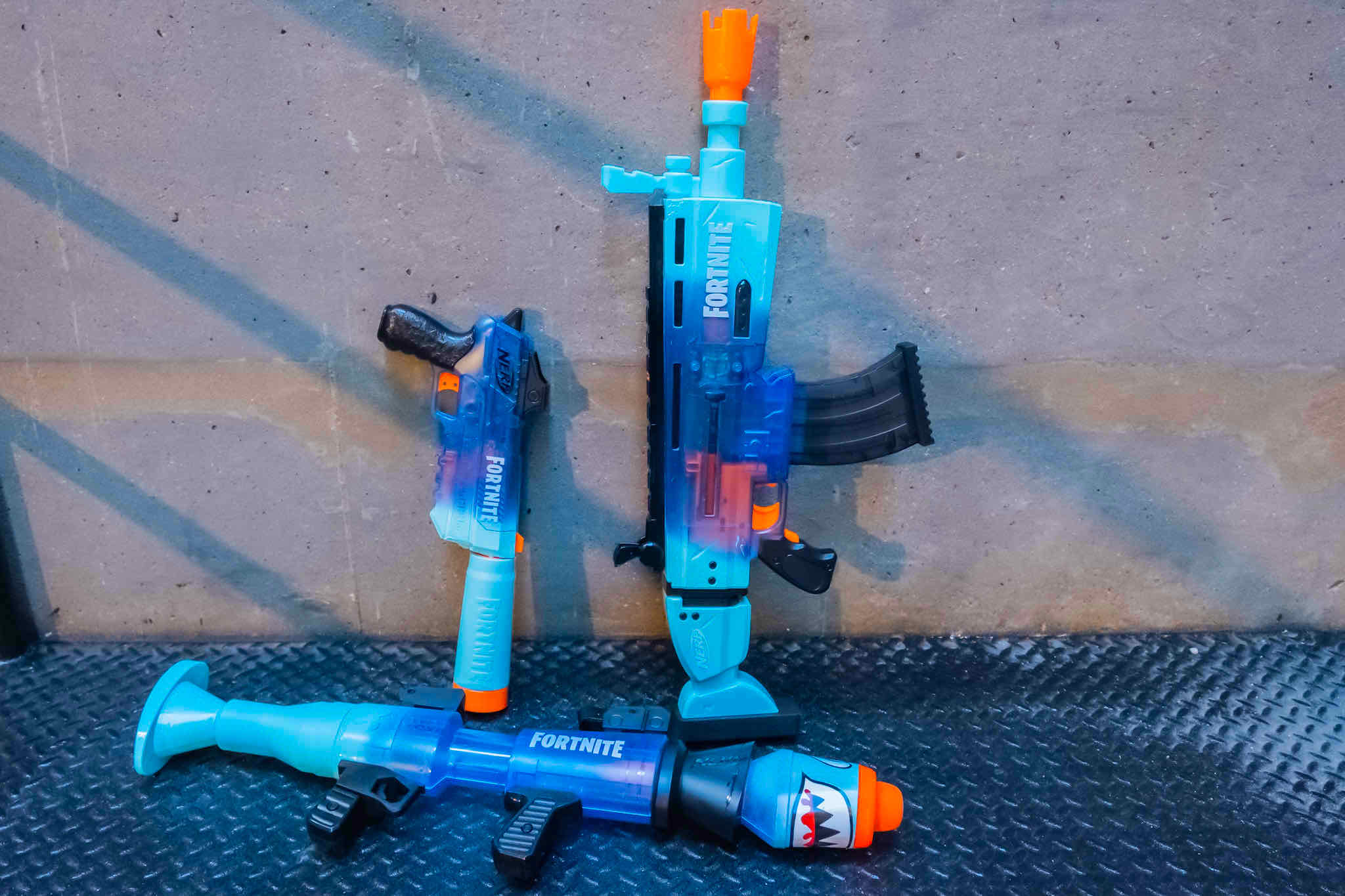 Nerf's 2020 Fortnite blasters are now available to purchase 24