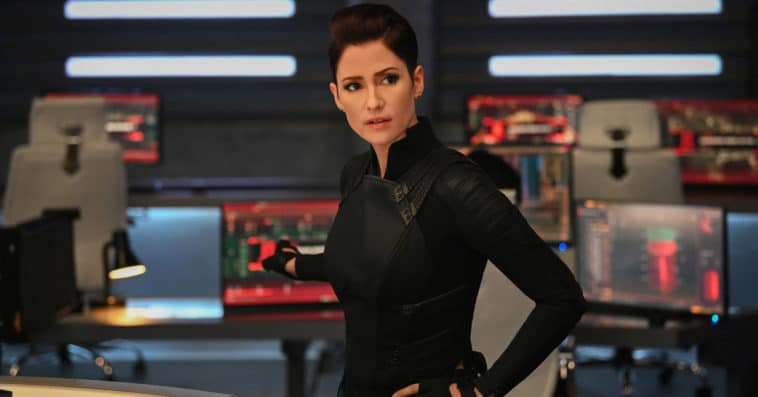 Supergirl star Chyler Leigh comes out in a heartfelt 'Wear Your Pride' post 12