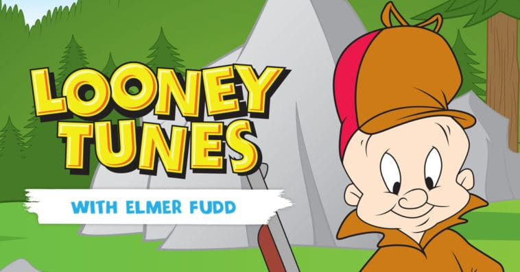 HBO Max's Looney Tunes reboot bans Elmer Fudd's rifle 12