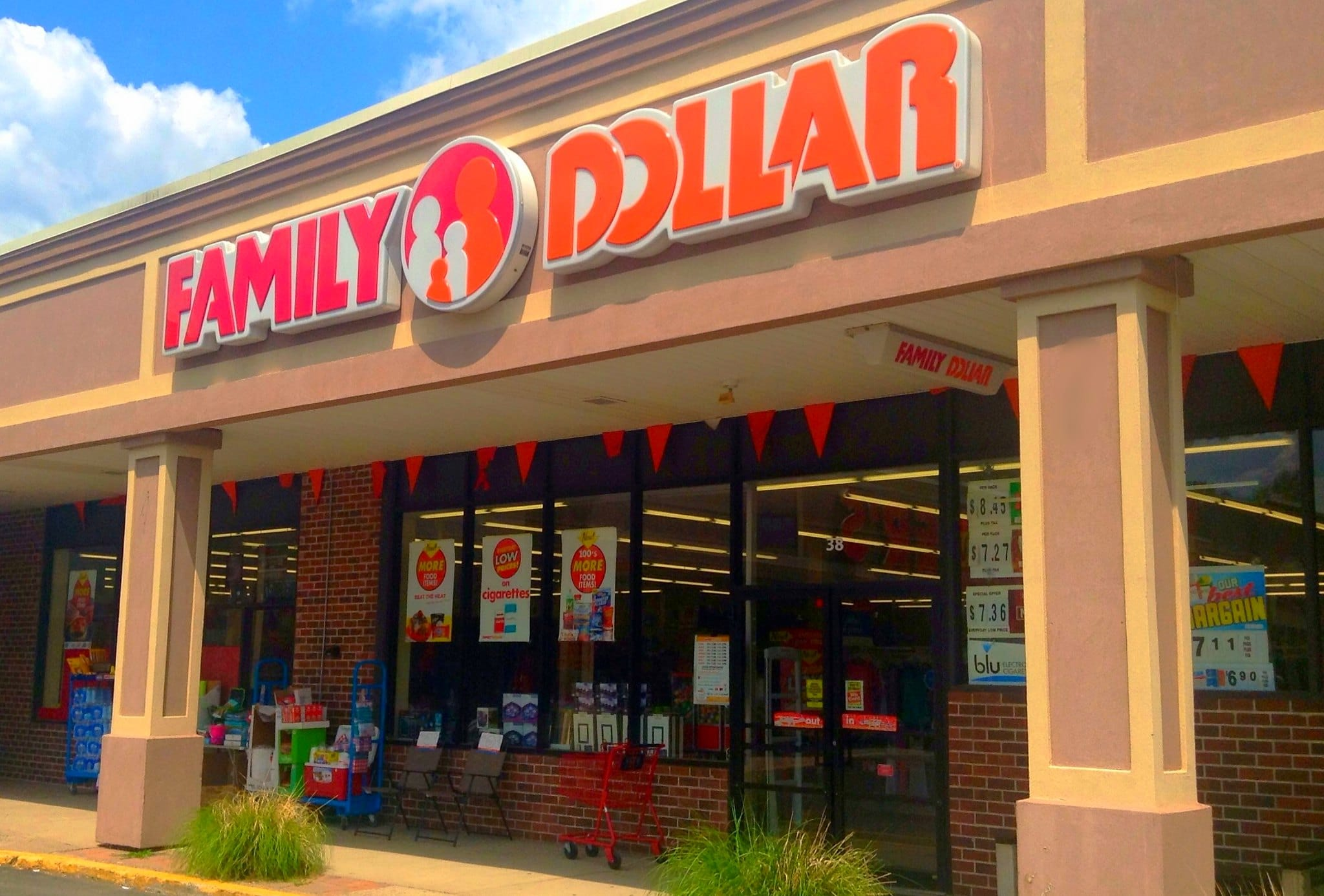 Retail stores that are closing down 47