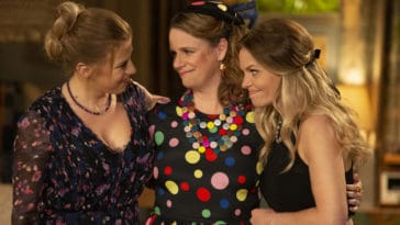 Has Fuller House been cancelled or renewed for season 6? 20
