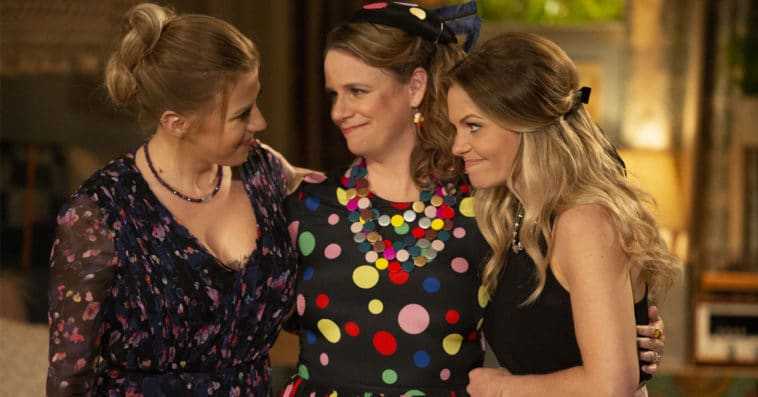 Has Fuller House been cancelled or renewed for season 6? 13