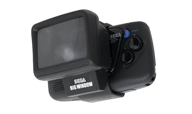 Sega is bringing back the Game Gear as a Micro-sized handheld console 14