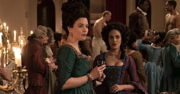 Has Harlots been cancelled or renewed for season 4? 16
