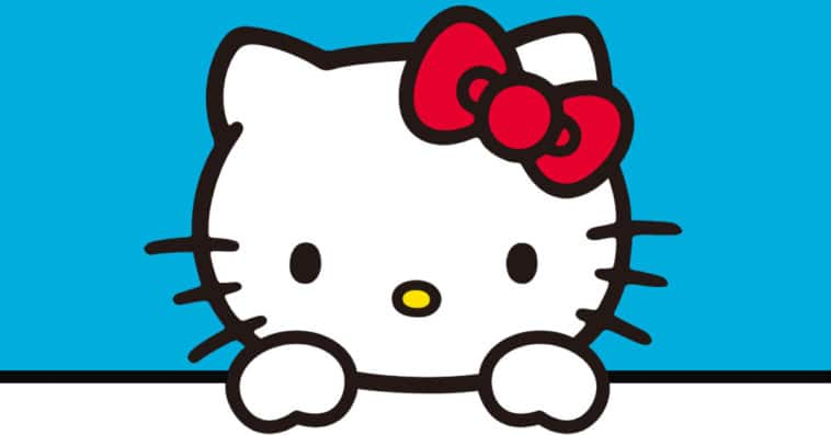 Hello Kitty founder is handing the business to his grandson 13