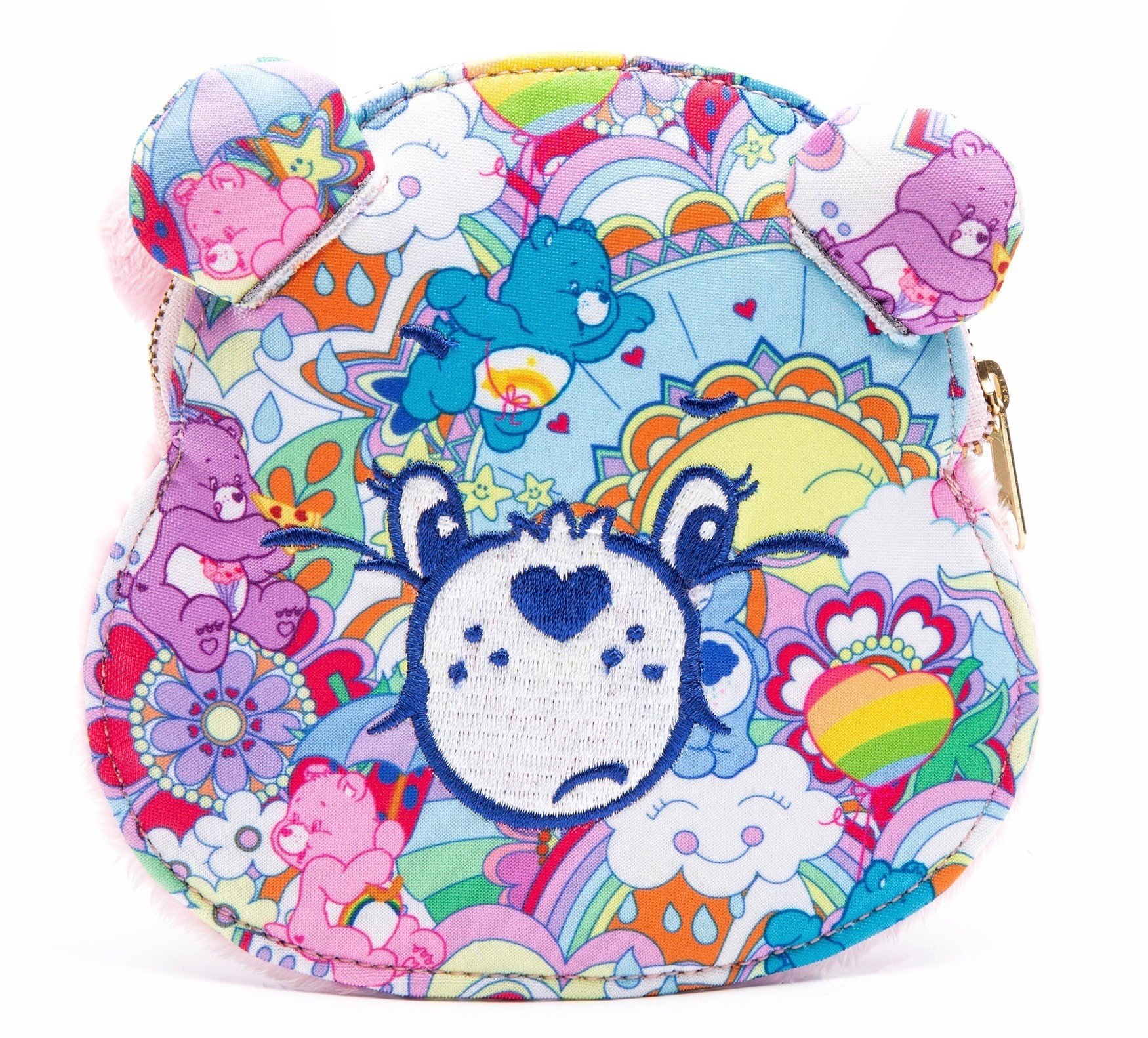 Irregular Choice Care Bears collection includes outrageous furry shoes 22