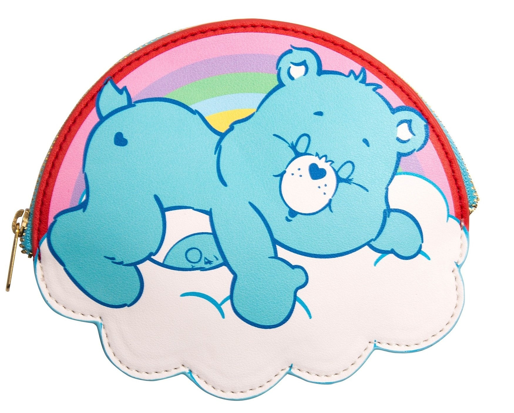 Irregular Choice Care Bears collection includes outrageous furry shoes 30