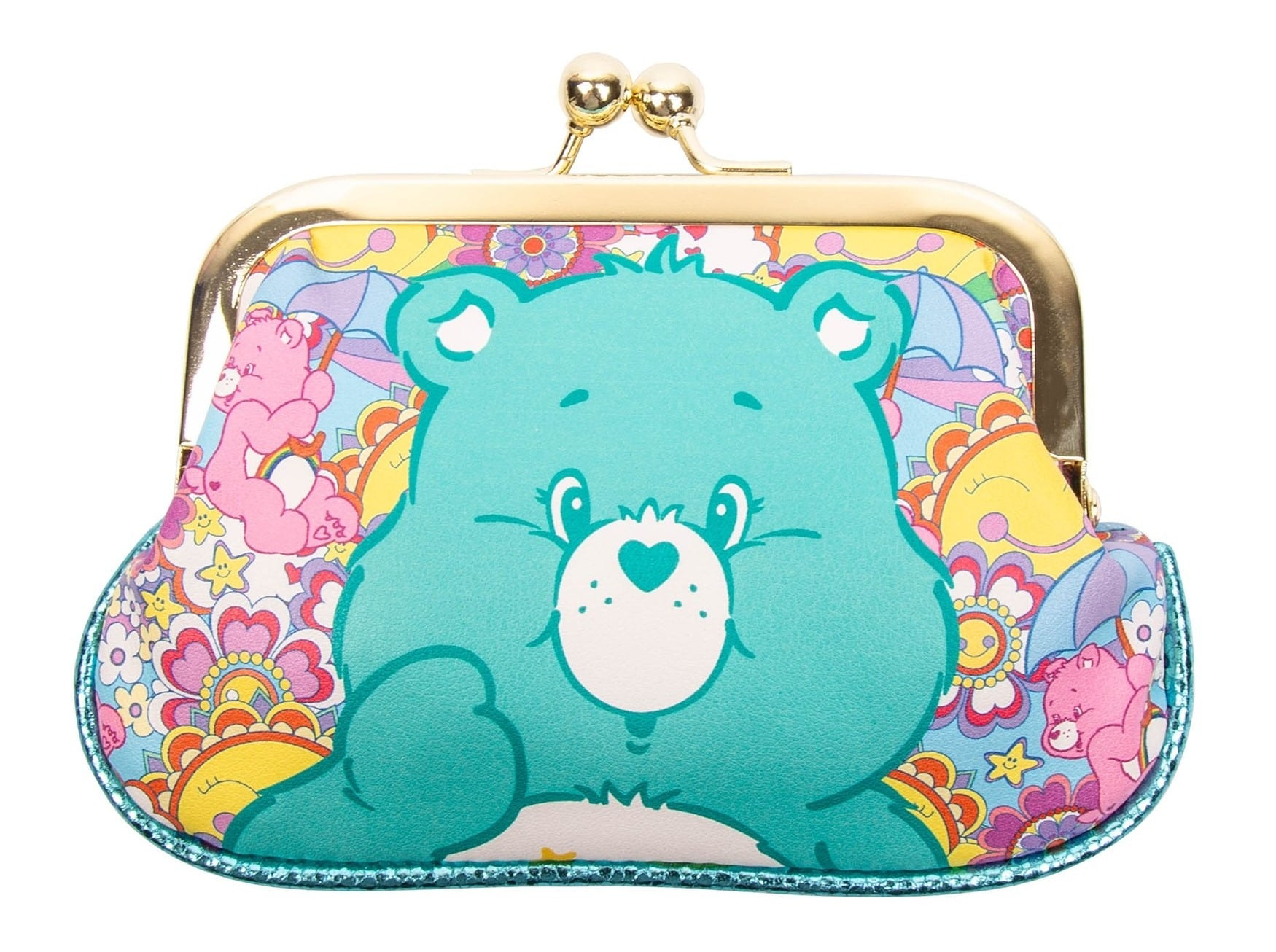 Irregular Choice Care Bears collection includes outrageous furry shoes 24