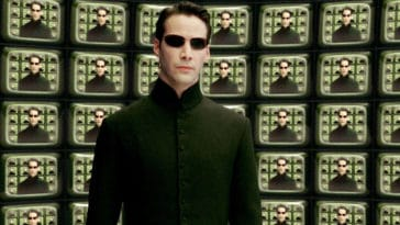Keanu Reeves is back on The Matrix 4 set with Carrie-Anne Moss and Neil Patrick Harris 14
