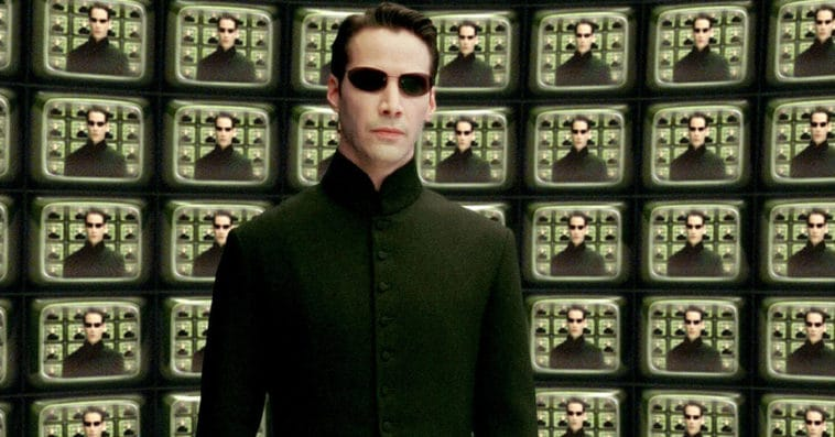 Keanu Reeves is back on The Matrix 4 set with Carrie-Anne Moss and Neil Patrick Harris 13